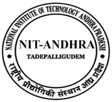 National Institute Of Technology NIT Tadepalligudem Andhra Pradesh Logo 200x200
